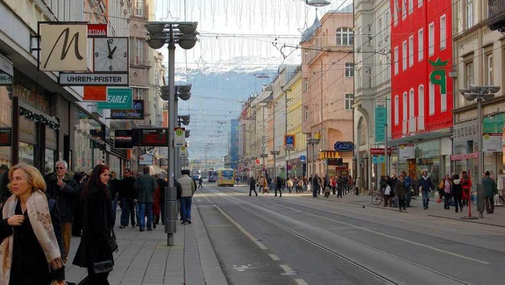 Почему студенты желают учиться в Австрии