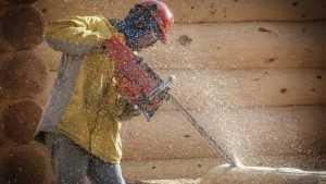 Как сэкономить на строительстве бани