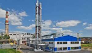 В Клинцах построили «буржуйку» за полмиллиарда рублей