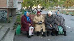 За месяц более 65 тысяч брянцев обратились в Пенсионный фонд