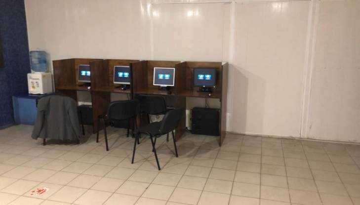 Брянская полиция с начала года закрыла 34 подпольных казино