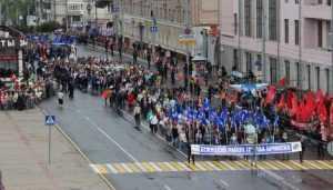 В Брянске День города объявили выходным