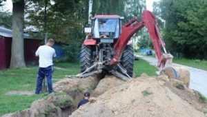 В брянском Мглине отремонтируют водопроводную сеть