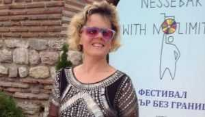 Брянская вокалистка Карина Жакова победила на фестивале «Несебр без границ»