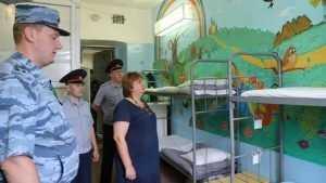 Брянский омбудсмен Литвякова отправилась в следственный изолятор