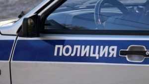 Брянская полиция обратилась к очевидцам гибели водителя в ДТП
