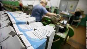 Налоговики потребовали 811 млн рублей от Погарской сигаретной фабрики