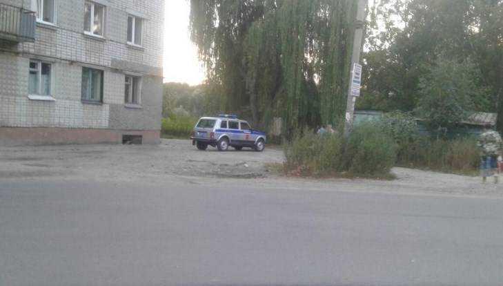 В гаражах Брянска обнаружили тело убитого мужчины