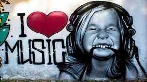 В Брянске «фронтовики» проведут фестиваль граффити