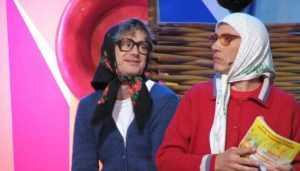 «Новые русские бабки» привезут юмор в Брянск 1 декабря