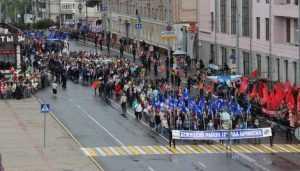 В Брянске День города 17 сентября объявили выходным