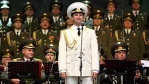 Брянск с Днём города поздравит легендарный ансамбль Александрова