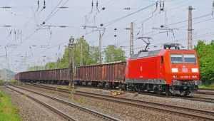 В Орле погиб попавший под поезд житель Брянска