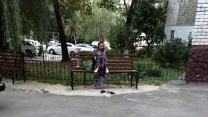 Брянск превратился в город заборов, шлагбаумов и цепей