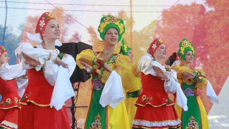 Брянское правительство опубликовало программу Свенской ярмарки