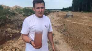 Калужские «фронтовики» рассказали о страшной угрозе для Брянской области