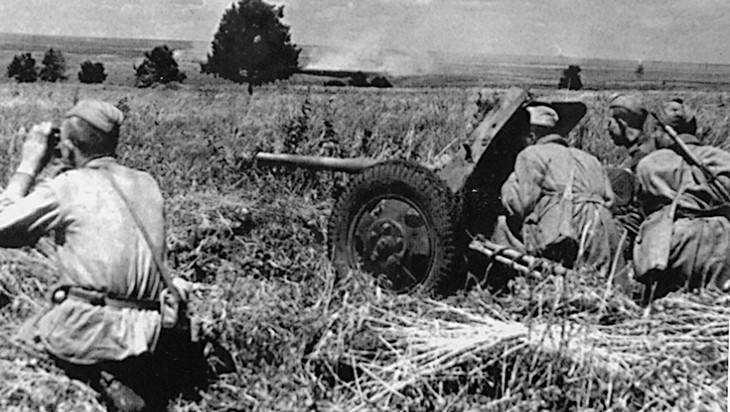 Бойцам Брянского фронта после Курской битвы велели не зазнаваться