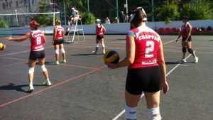 Брянские спартаковцы представят область на фестивале женского спорта