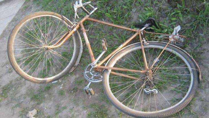 Под Брянском возле стоянки Виноградова водитель ВАЗ сбил велосипедиста