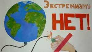 В Новозыбкове 19-летнего горе-художника оштрафовали за ненависть