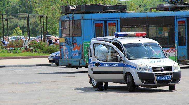 На пьяных водителей в Брянске устроят облаву