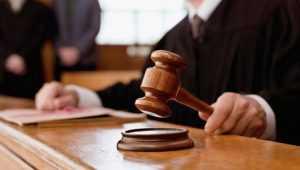В Брянске умершего мужчину вызвали суд для лишения водительских прав