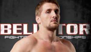 Брянец Виталий Минаков подписал контракт с Bellator и сразится за титул