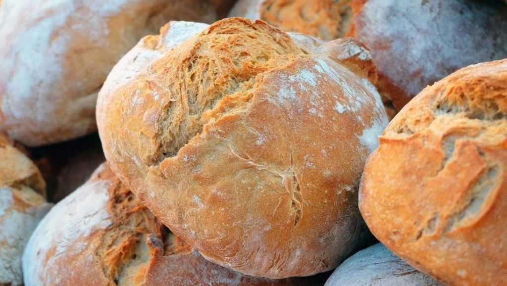 В России может появиться бессолевой хлеб