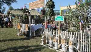 Гостей Свенской ярмарки удивят дарами брянского леса