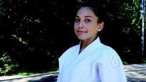Брянская школьница Дарья Захарова стала чемпионкой мира в 14 лет