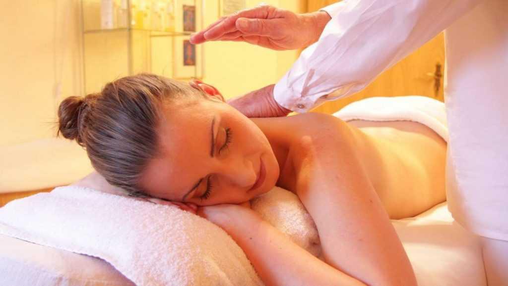 Почему люди так любят массаж