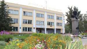 Заместитель губернатора Коробко оценил ремонт Дворца культуры Сельцо