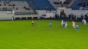 Брянское «Динамо» разгромило подмосковные «Химки-2»
