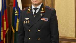 Брянцы попросили назначить главой полиции иноземца