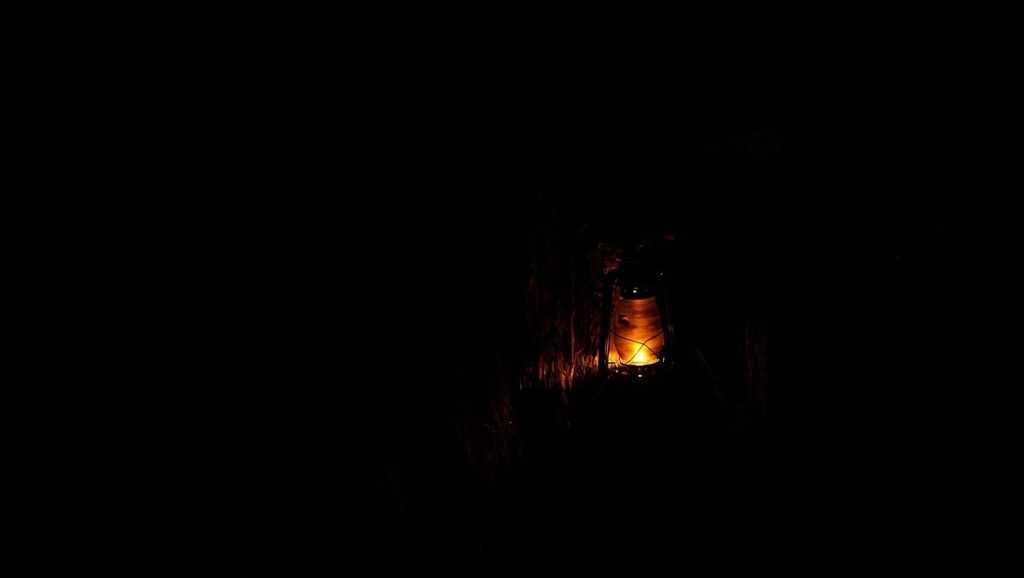 Жители Белой Березки попросили вывести их из тьмы