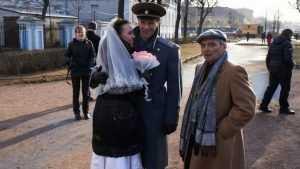 В Новозыбков вернулся режиссер «Особенностей национальной политики»