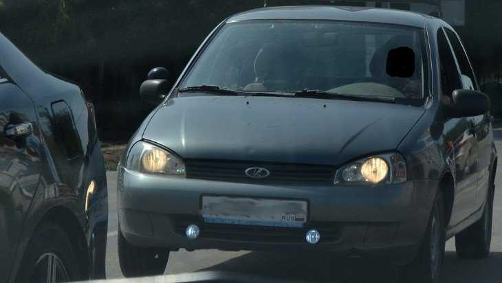 Под Брянском столкнулись три машины – пострадала 33-летняя женщина