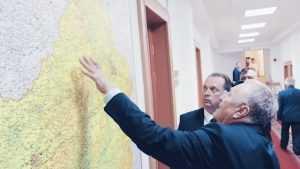 Жириновский предложил расширить Брянскую область в сторону Польши