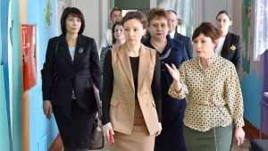 По делу о секс-скандале в Жуковском интернате обвинили замдиректора