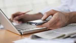 Поиск работы в Интернете. Сервис jobslooker.com