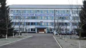 В Новозыбкове на заводе рухнувшая стена вагона придавила рабочего
