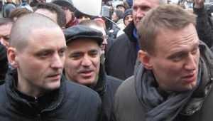 Брянские коммунисты пригласили к себе оппозиционера Сергея Удальцова