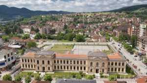 Стародуб обрел в Сербии побратима