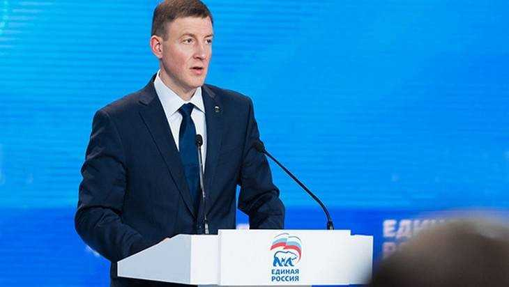 Турчак: В парламенты всех 85 субъектов России внесены законопроекты о сохранении льгот