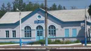 В Брянской области 27 сентября закроют переезд на станции Клюковники