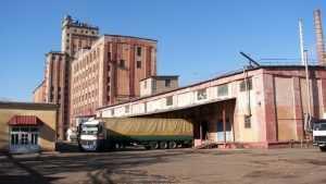 В Брянске возобновил работу легендарный комбинат «Мелькрукк»