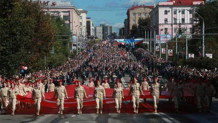 Брянск стал центром «России настоящей»