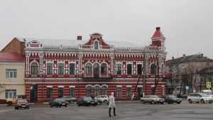 В Новозыбкове отметили 75-летие освобождения от гитлеровцев