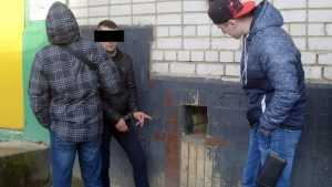 В Клинцах осудили банду торговцев синтетическими наркотиками