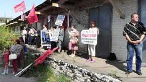 «Не провал, а провалище»: Коммунисты не смогли организовать протестное движение